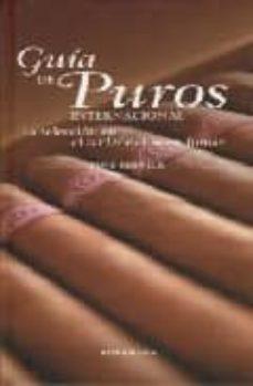 Permacultivo.es Guia De Puros Internacional: La Seleccion En El Arte Del Buen Fum Ar Image
