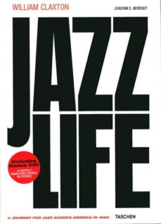 Followusmedia.es Jazz Life: A Journey From Jazz Across America In 1960 Image