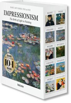 Lofficielhommes.es Diez En Uno. Impresionismo Image