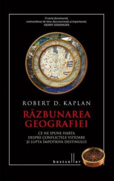 razbunarea geografiei pdf