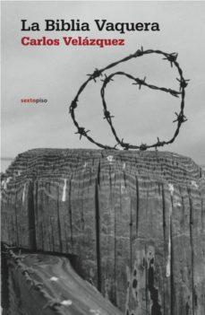 Descargar libros electrónicos gratis en Portugal LA BIBLIA VAQUERA