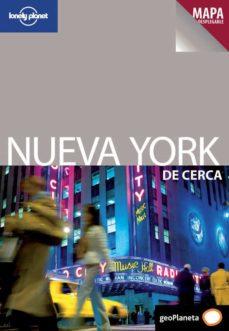 Inmaswan.es Nueva York: Guias De Cerca (Lonely Planet 2011) Image