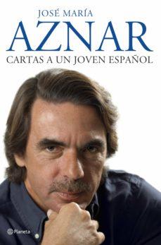 cartas a un joven español (ebook)-jose maria aznar-9788408104865
