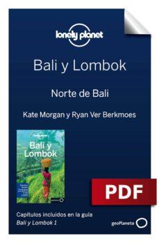 bali y lombok 1. norte de bali (ebook)-ryan ver berkmoes-9788408189565