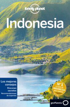 Descarga gratuita de Bookworm para móvil INDONESIA 2019 (5ª ED.) (LONELY PLANET) de VARIOS