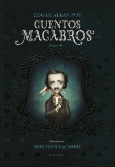 Iguanabus.es Cuentos Macabros (Vol. Ii) Image