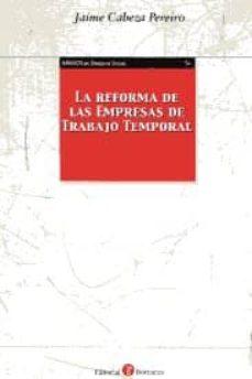 Garumclubgourmet.es Reforma De Las Empresas De Trabajo Temporal Image