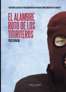Titantitan.mx El Alambre Roto De Los Titiriteros Image