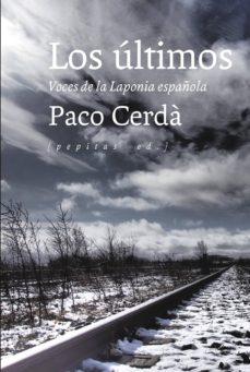 Descargar LOS ULTIMOS gratis pdf - leer online
