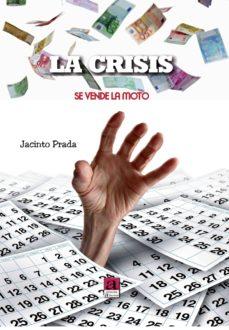 Cronouno.es La Crisis. Se Vende La Moto Image