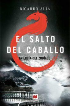 Srazceskychbohemu.cz El Salto Del Caballo (Trilogia Del Zodiaco 3) Image