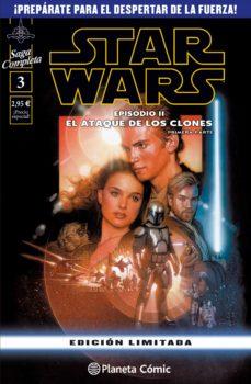 star wars 3 episodio ii (primera parte)-9788416401765