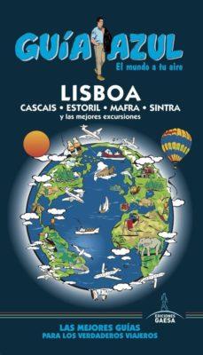 lisboa 2017 (guia azul) 6ª ed.-angel ingelmo sanchez-9788416766765