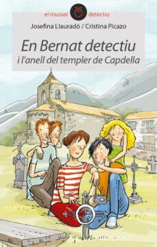 Permacultivo.es En Bernat Detectiu I L Anell Del Templer De Capdella Image