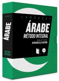 Libro de descargas gratuitas en formato pdf. ARABE: METODO INTEGRAL (2ª ED.) de