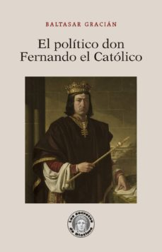 Descargar libros de epub para ipad EL POLÍTICO DON FERNANDO EL CATÓLICO