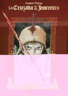 Emprende2020.es La Cruzada De Los Inocentes Núm. 02 (De 3) Image