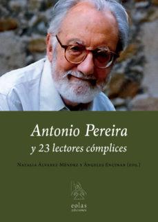 Costosdelaimpunidad.mx Antonio Pereira Y 23 Lectores Cómplices Image
