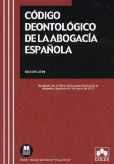 Alienazioneparentale.it Código Deontológico De La Abogacía Española Image