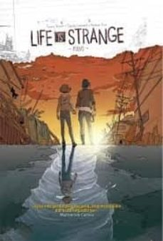 Descarga gratuita de audiolibros de dominio público. LIFE IS STRANGE: POLVO in Spanish MOBI DJVU