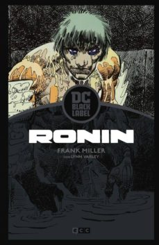 Chapultepecuno.mx Ronin (1ª Ed. Dc Black Label) Image