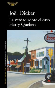 Descargar amazon kindle book como pdf LA VERDAD SOBRE EL CASO HARRY QUEBERT