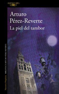 Descargas de libros de audio populares gratis LA PIEL DEL TAMBOR 9788420472065  en español
