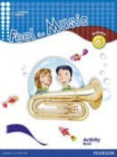 Titantitan.mx Siente Musica 6 Pack Actividades Educacion Primaria (Inglés) Image