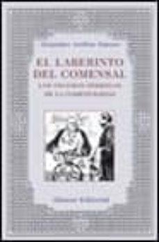 Relaismarechiaro.it El Laberinto Del Comensal: Los Oscuros Simbolos De La Comensalida D Image