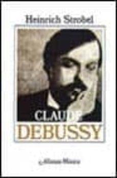 Javiercoterillo.es Claude Debussy Image