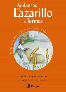 Mrnice.mx Andanzas Del Lazarillo De Tormes Image