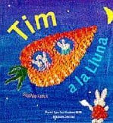 Geekmag.es Tim A La Lluna Image