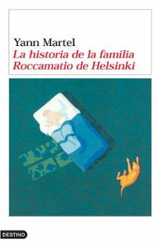 Geekmag.es La Historia De La Familia Roccamatio De Helsinki Image