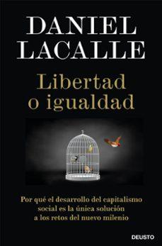 Cronouno.es Libertad O Igualdad Image