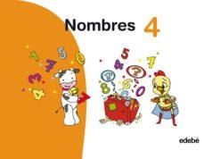 Cdaea.es Quadern Nombres P4 Cu-cut Educacio Infantil Image