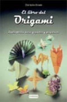 Inmaswan.es El Libro Del Origami Image