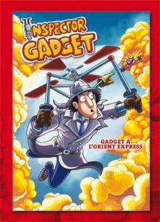 Geekmag.es Inspector Gadget (Catalan) Image