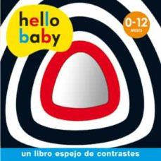 Permacultivo.es Hello Baby - Libro Espejo Image