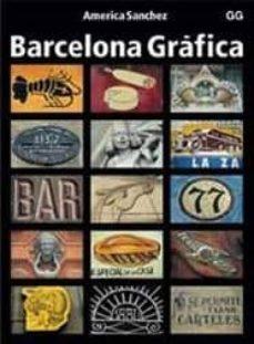 Geekmag.es Barcelona Grafica Image