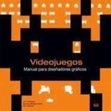 Asdmolveno.it Videojuegos: Manual Para Diseñadores Graficos Image