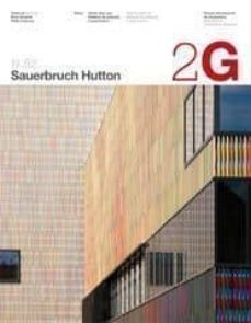 Carreracentenariometro.es 2g Nº 52: Sauerbruch Hutton (Ed. Bilingüe English/español) Image