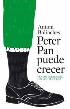 Titantitan.mx Peter Pan Puede Crecer: El Viaje Del Hombre Hacia La Madurez Image