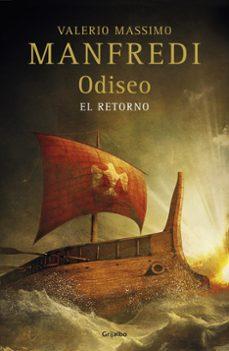 Permacultivo.es Odiseo: El Retorno Image