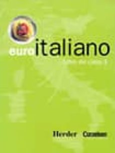 Carreracentenariometro.es Euro Italiano 3. Libro Del Curso Image