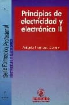 Descargar PRINCIPIOS DE ELECTRICIDAD Y ELECTRONICA II gratis pdf - leer online