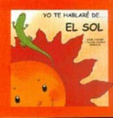 Inmaswan.es Yo Te Hablare De... El Sol Image