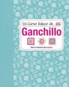 Descargar libros gratis de audio en línea CURSO BASICO DE GANCHILLO de  9788428216265