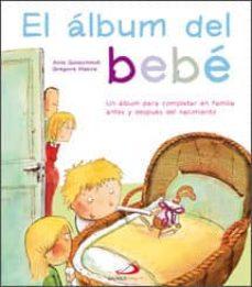 Inmaswan.es El Album Del Bebe: Mi Familia Y Yo Image