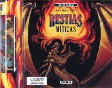 Permacultivo.es Bestias Miticas (Diver Tubos) Image