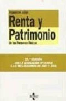 Followusmedia.es Impuestos Sobre Renta Y Patrimonio De Las Personas Fiscales (23ª Ed.) Image